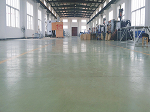 西吉县固化剂地坪漆报价产品大图