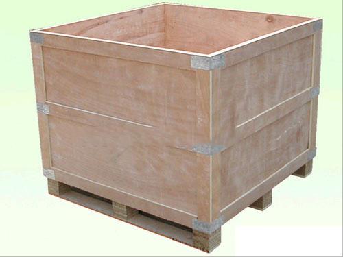 鋼帶木箱批發商 大量出售鋼帶木箱