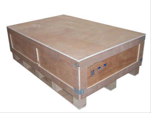 可回收木板包装箱-优良的木板包装箱就在中亿木材