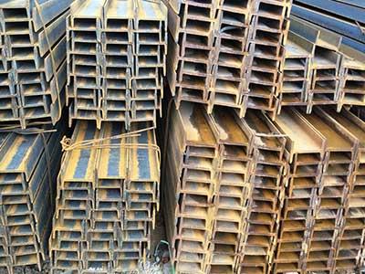 工字钢厂家_大量供应各种划算的工字钢