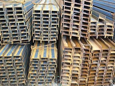 工字钢漯河指定经销商-大量供应报价合理的工字钢