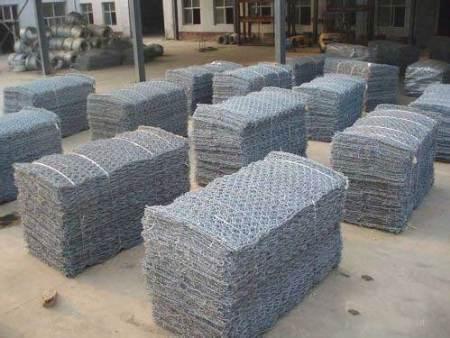 抚顺石笼网 如何选购有品质的石笼网