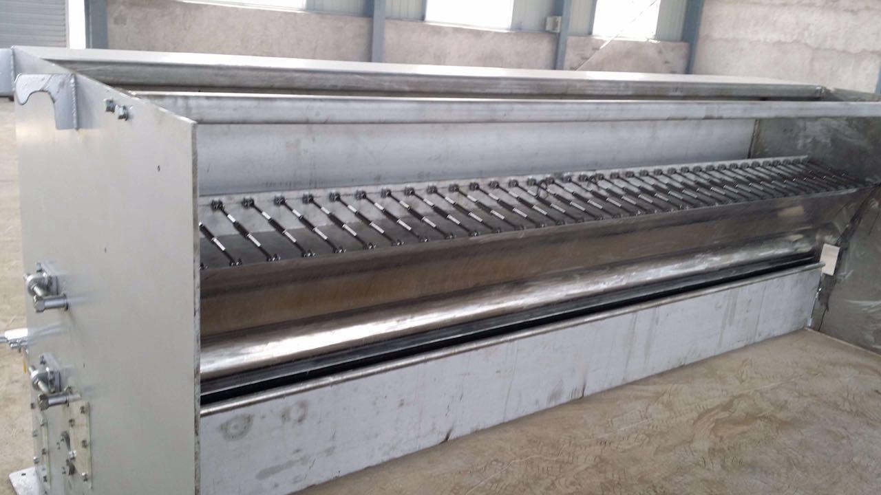 河南造纸机网箱厂家——鄂州逆流式网箱厂家