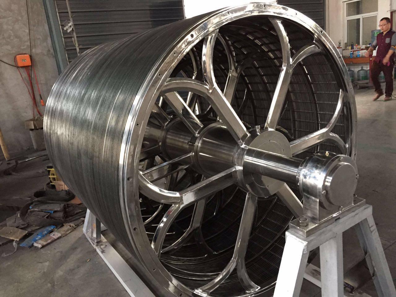 专业生产不锈钢网笼