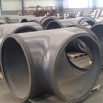 专业生产高压厚壁三通 跨越三通 美标三通 量大从优