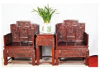 售卖缅甸花梨家具,佛山领先的尚方圆家具制造厂
