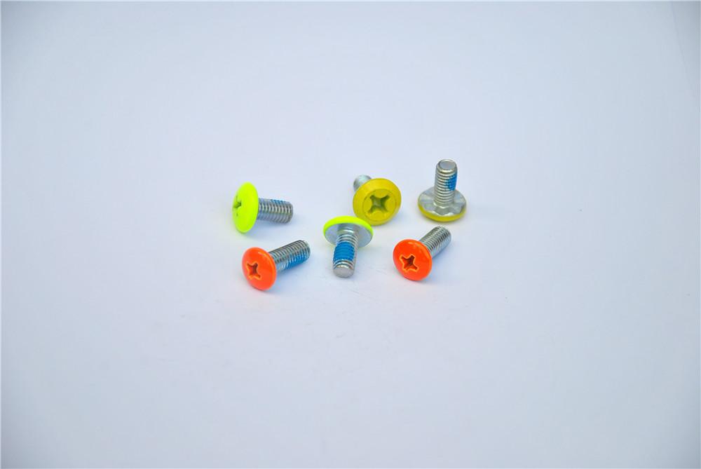 湖北运动器材螺丝|广东实惠的运动器材螺丝