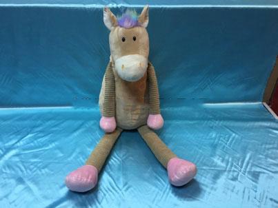 白云毛绒玩具生产厂家_合格的毛绒玩具生产厂家倾情推荐
