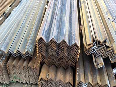 角钢厂家-专业的角钢供应商有哪家