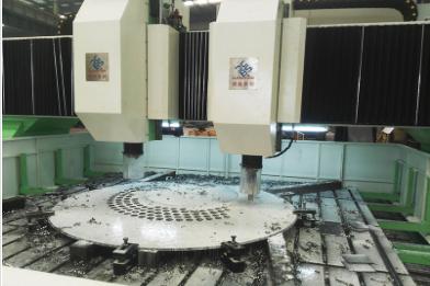 专业生产热力专用碳钢不锈钢管板 量大从优