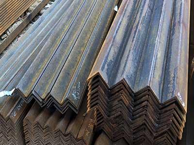 项城角钢厂家 河南价位合理的角钢哪里有卖