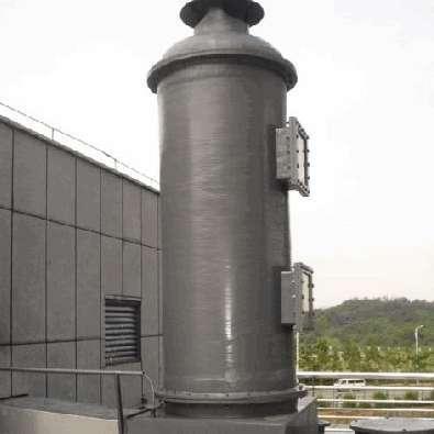 酸雾吸收塔的使用方法及注意事项
