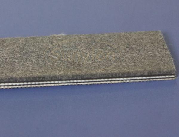 性价比高的毛毡输送带哪里有卖-优惠的毛毡输送带