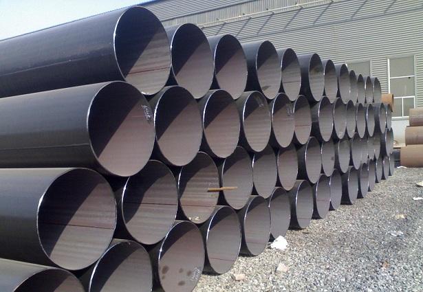 供应Q345B大口径厚壁钢管 厚壁焊接钢管Q345直缝钢管