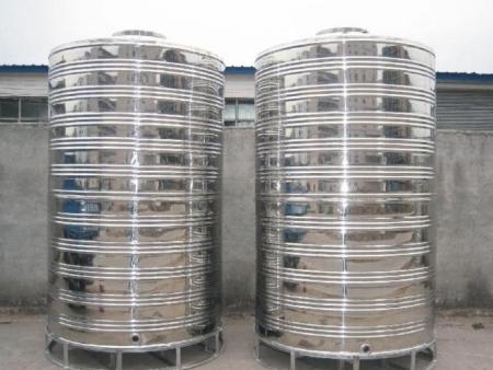 专业的沈阳钢板喷塑水箱安装就来沈阳市中发玻璃钢安装工程公司