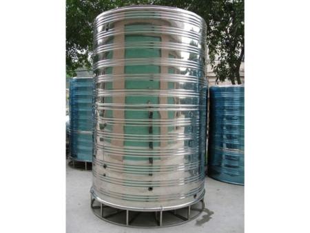 不锈钢保温水箱-钢板喷塑水箱安装哪个地方多