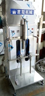 【车用尿素灌装设备】价格自动尿素灌装封盖线惠联诚信品牌