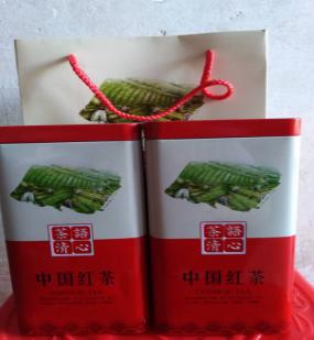 茗香飘溢红茶