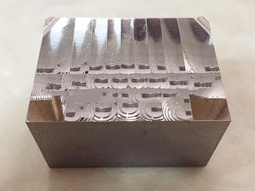 电铸——东莞地区专业的电铸钻石纹加工
