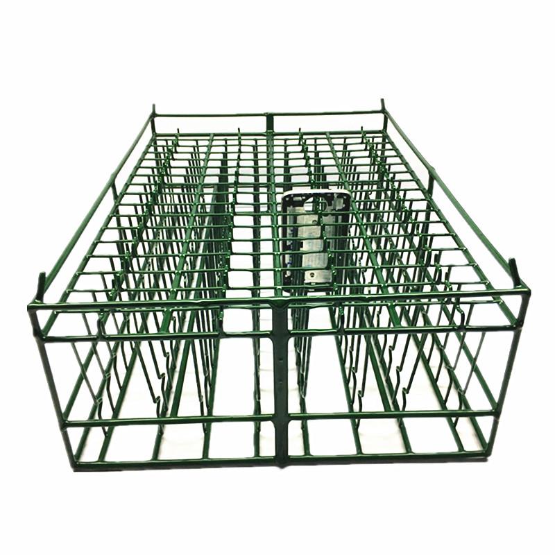 不锈钢网篮