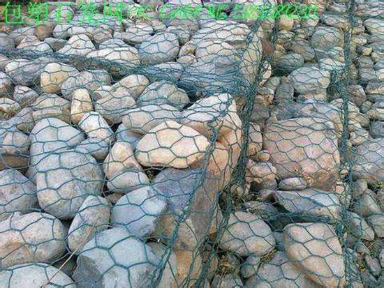 黑龙江格宾网-可信赖的格宾网提供商,当选清原宝利石笼网业