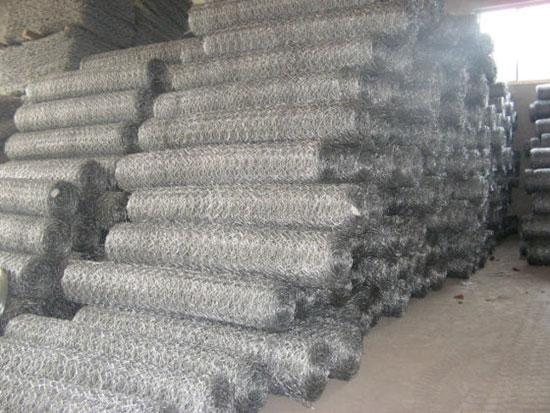 盘锦格宾网-清原宝利石笼网业为您供应实惠的格宾网钢材