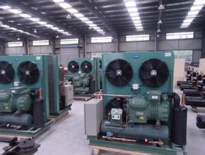北京冷库设备选嘉莱德制冷成套设备_价格优惠