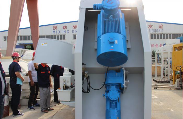 陕西高效强力混合机|高效强力混炼机厂家