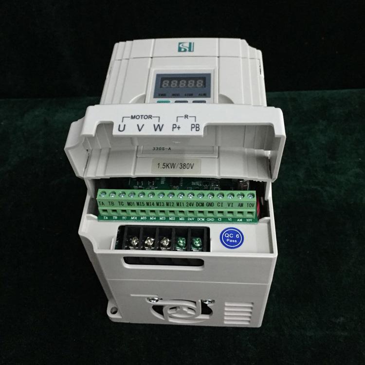 江西三绫变频器-怎样才能买到高质量的通用变频器