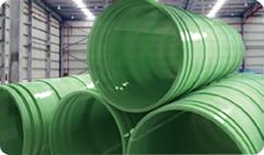 江苏玻璃钢电缆保护管供应商 上海玻璃钢顶管价格
