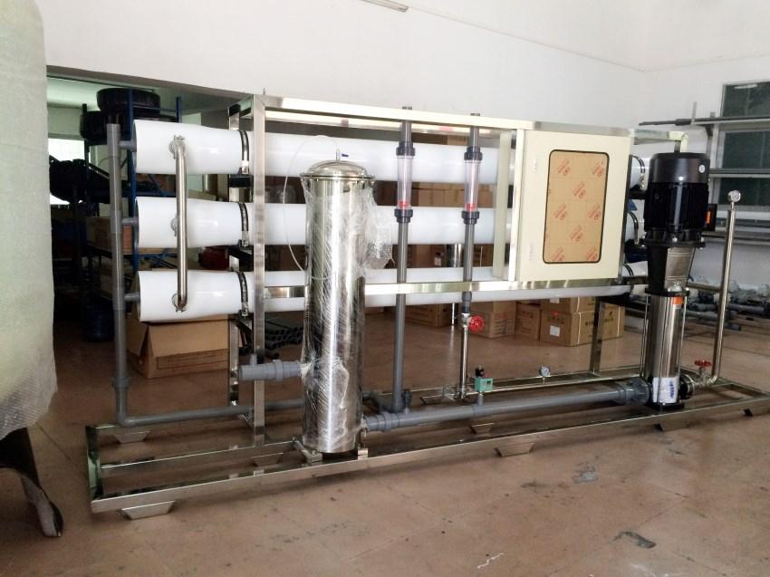 荆州纯化水设备安装——哪里能买到好用的纯化水设备
