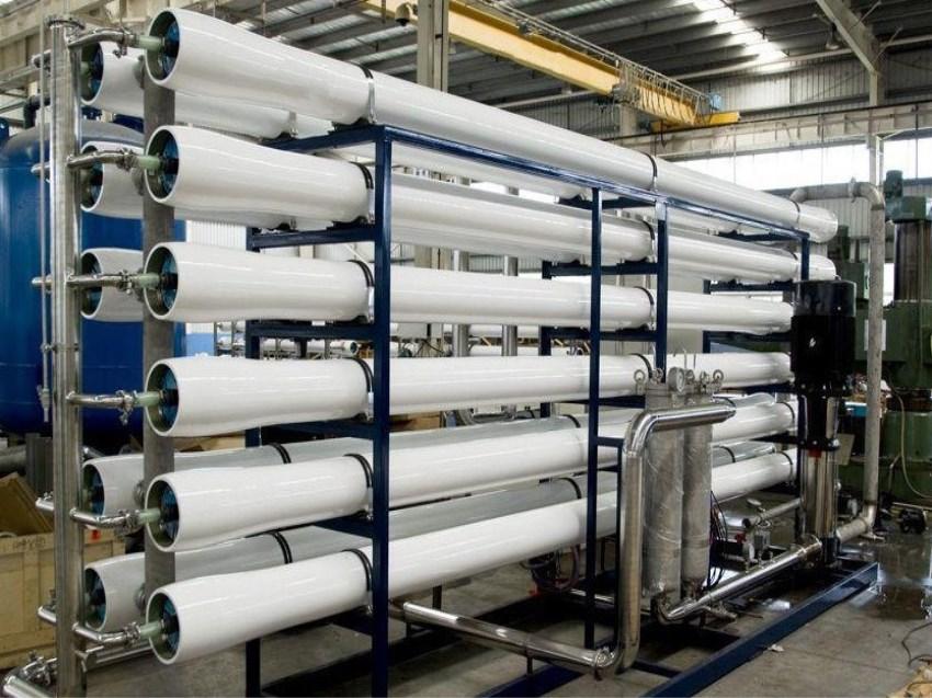 纯化水设备厂