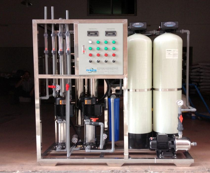 河源纯化水设备_东莞品牌好的纯化水设备批售