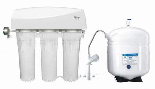 中山超滤设备价格-物超所值的饮用水处理设备绿健水处理供应