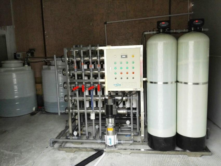 东莞中水回用公司-东莞哪里有专业的中水回用设备