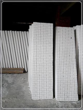 武汉隔墙板厂家,轻质隔墙板价格,珍珠岩钢丝网架隔墙板图片