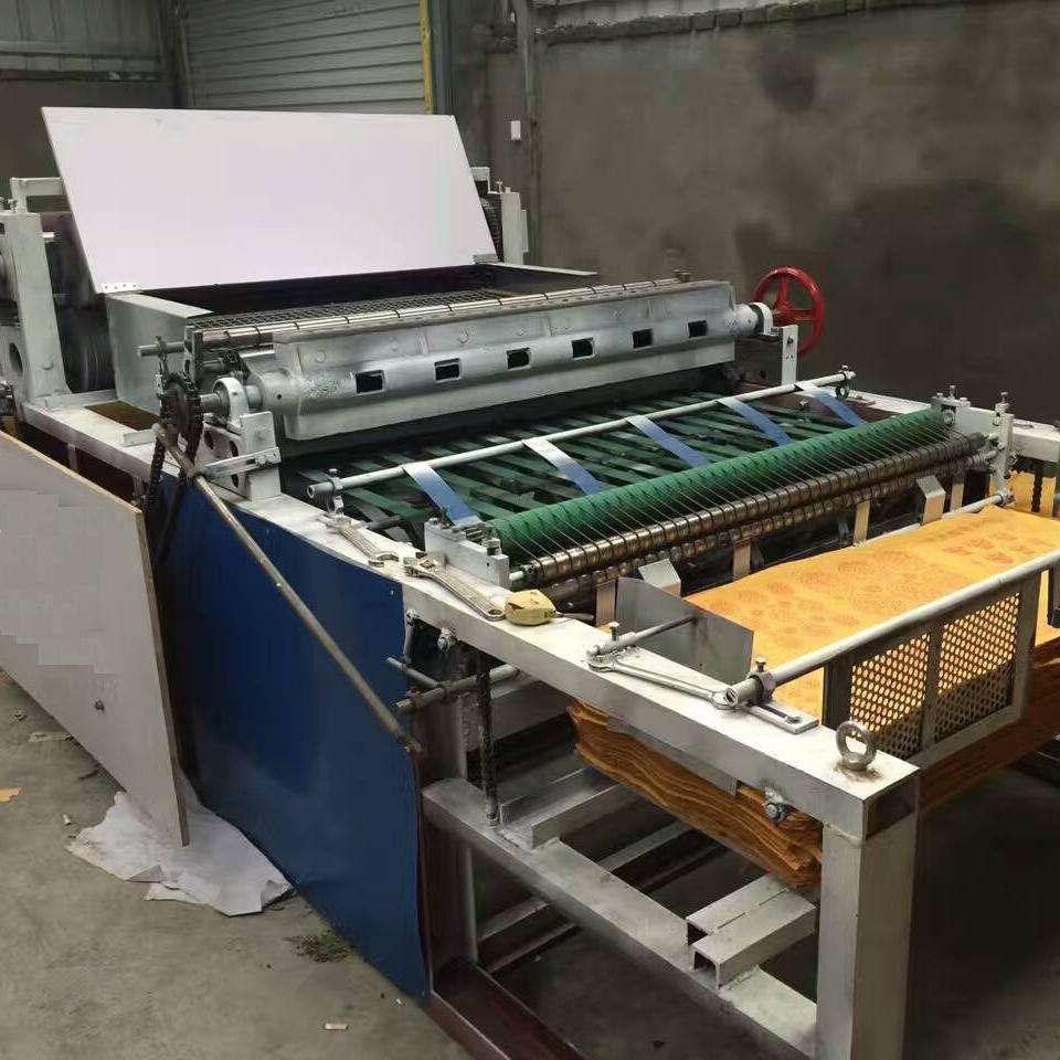 声誉好的迷信纸机厂家您的品质之选,黑龙江迷信纸机