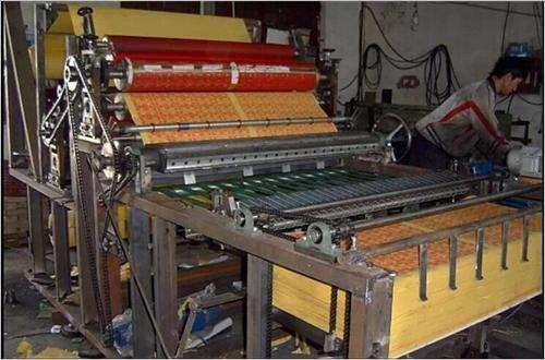 磨浆机-焦作区域有信誉度的迷信纸机厂家