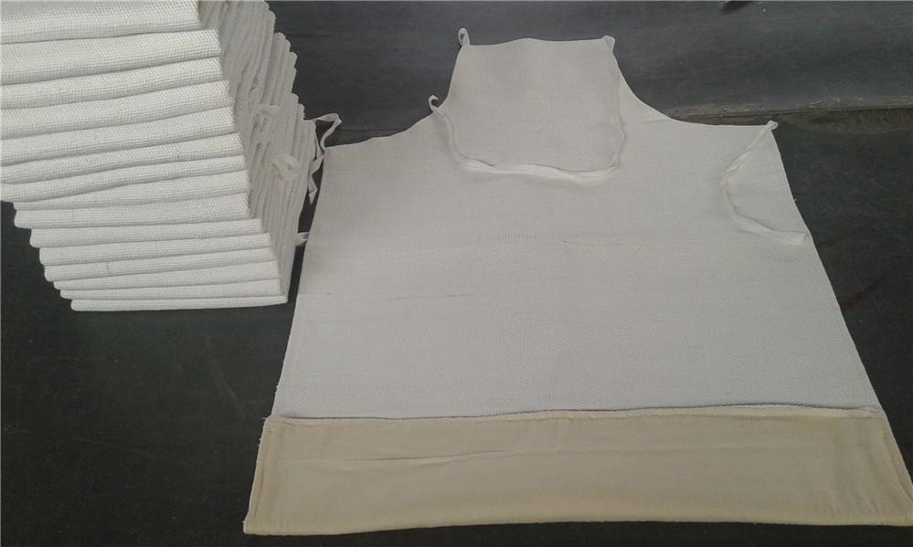 防火圍裙生產廠家-物超所值的防火圍裙套袖廠家直銷