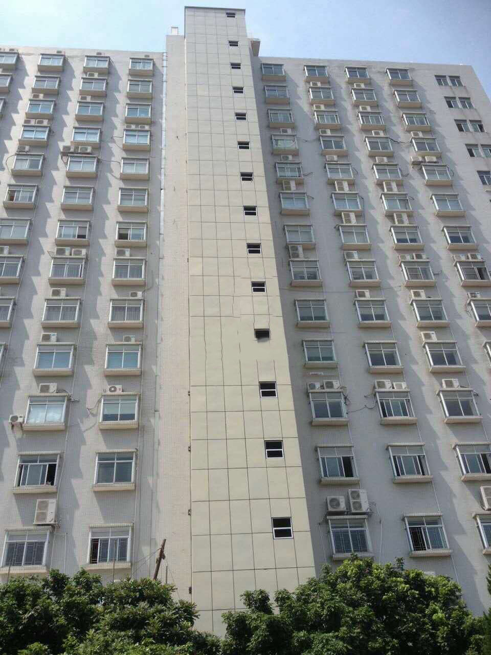 选好用的电梯井道就到广东梯井_深圳电梯井道