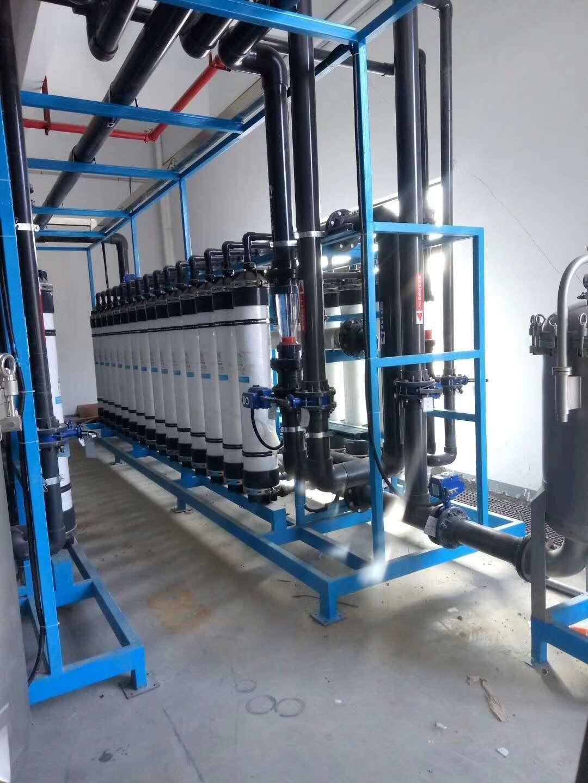 中水回用设备|东莞超滤设备|大型水处理设备 欢迎点击咨询