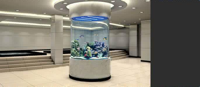 ***亚克力透明鱼缸亚克力鱼缸水族亚克力鱼缸批发