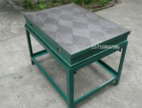 瑞美机械制造有限公司铸铁平板怎么样_铸铁平板供应