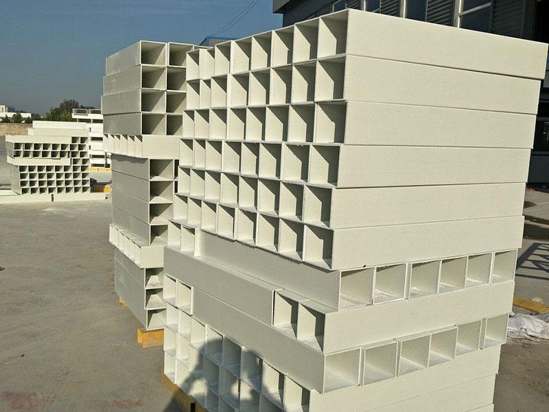 河北京通玻璃钢方管定制质量保证