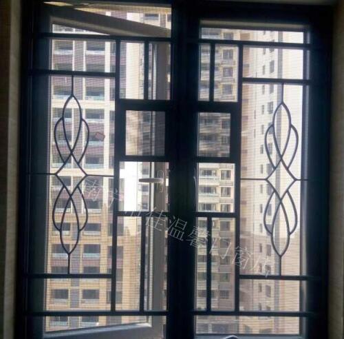 广西窗花,铝窗花定制批发