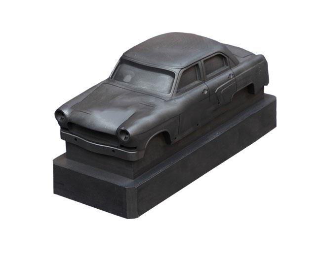 石墨3D曲面玻璃模具公司