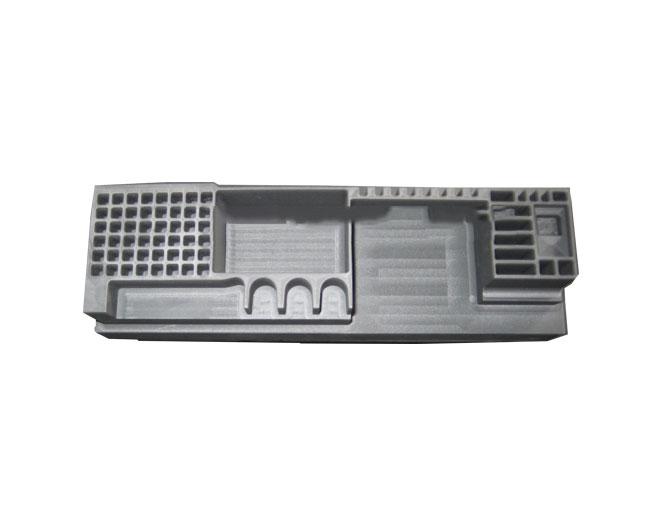 3D曲面玻璃模具生產商|廣東石墨3D曲面玻璃模具專業供應