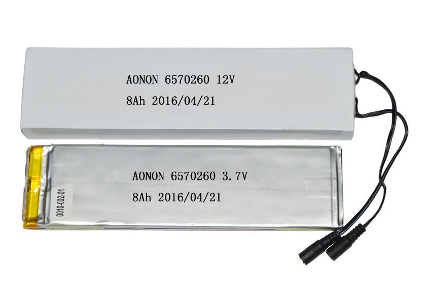 太阳能路灯电池组(