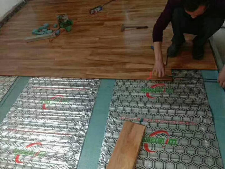 口碑好的貴陽暖通安裝推薦_貴陽暖通公司家居裝修網