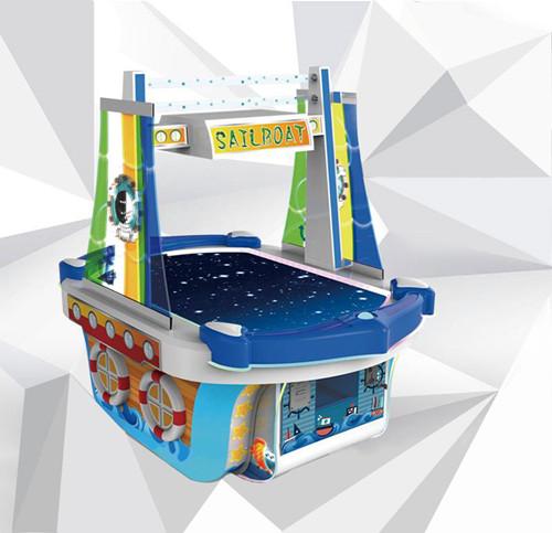 曲棍球儿童游艺设备儿童游艺设施儿童游乐设施
